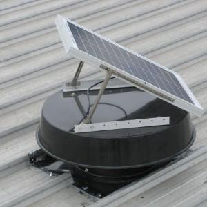Solar Whiz 2100