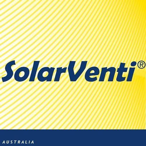 All SolarVenti Accessories
